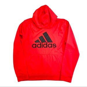 ADIDAS | Boy's Pullover Hoodie